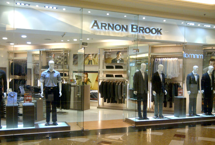 Mall Taman Anggrek Showroom